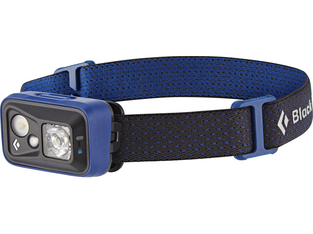 Black Diamond Spot hoofdlamp blauw/zwart